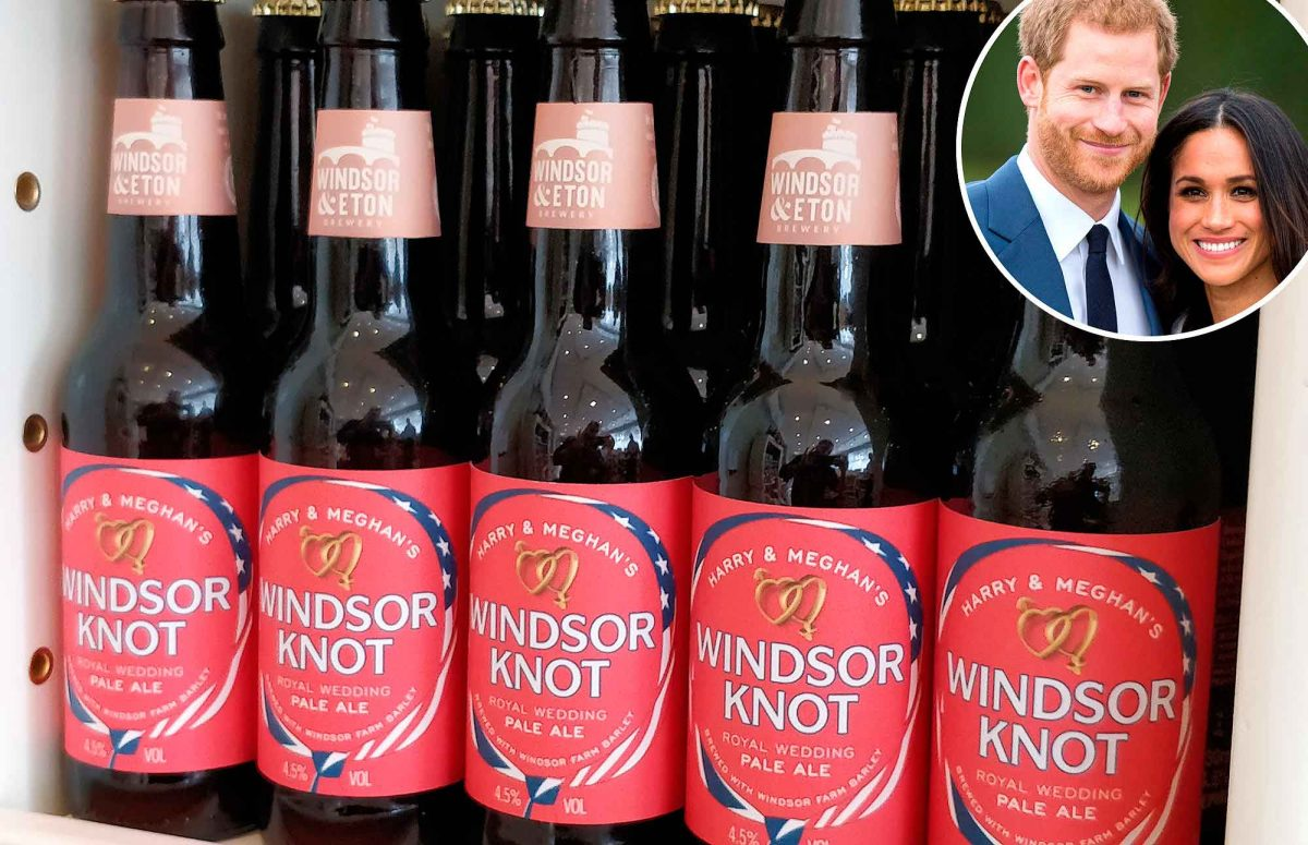 prince harry, beer