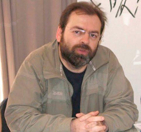 Στέλιος Μερμίγκης