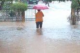 Μεσολόγγι πλημμύρες 2017