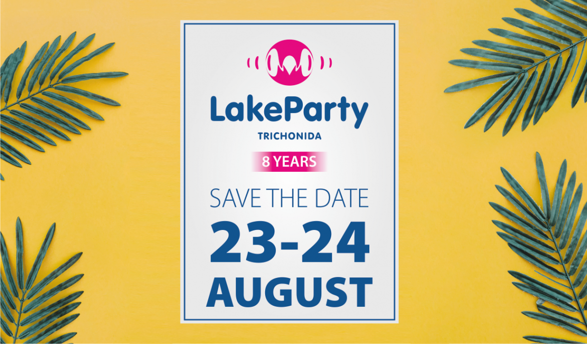 Lake Party 2018