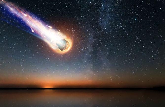 Τα καλά κρυμμένα μυστικά του μετεωρίτη AMU 17290 αποκαλύπτουν ...